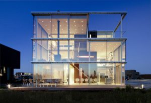 Saiba qual o vidro certo para cada instalação